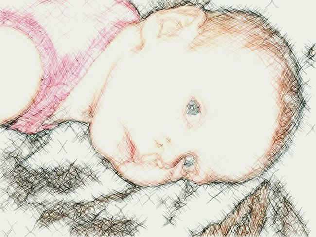 Capture The Moment Close-up Portrait Looking At Camera Innocence My Princess Real People Angelic The Best Gift Ever Love♥childhood