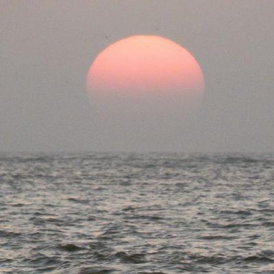 Sunset Bandra Carters Bestclick