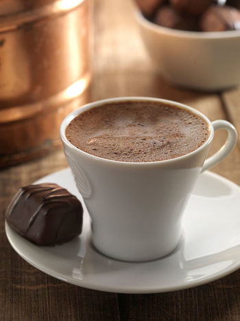 Turkish Coffee ♥ Chocolate♥ Love ♥ 🍔Food&Drink🍕🍟🍹🍡