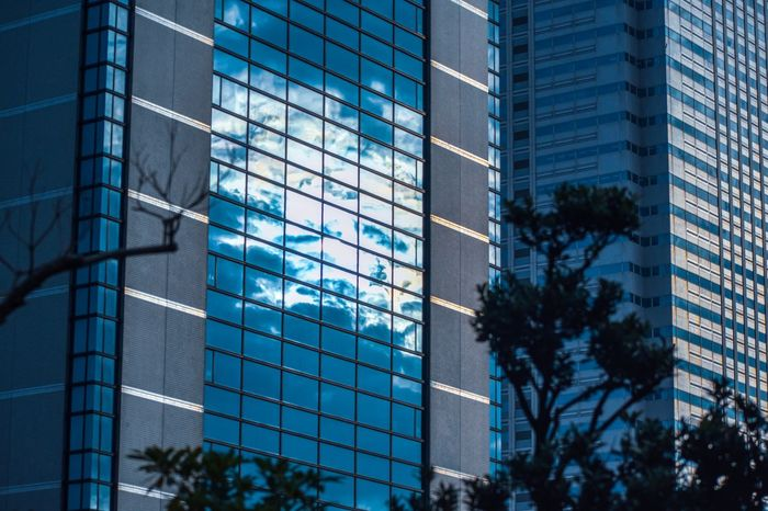 building,window,reflection Building Exterior Built Structure Architecture City Building Office Building Exterior Modern Glass - Material Reflection Business No People Window Day Office