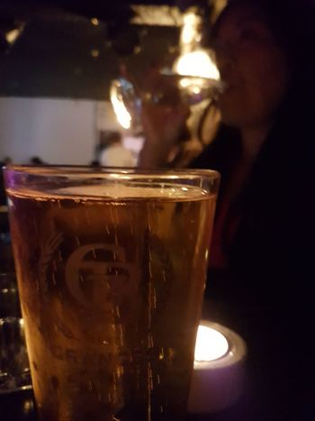 Drink Drinking Glass Food And Drink Refreshment Close-up Alcohol Indoors  Night At The Bar Pub Beer Beer Time Relaxing Beer - Alcohol Beer O'clock I Love Beer Freshness Friends