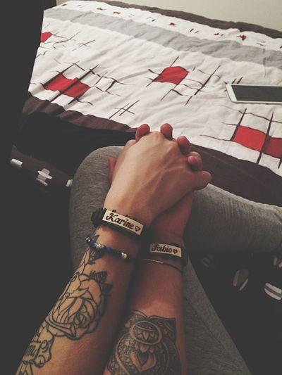 Love Boyfriend ?❤️