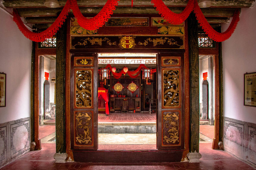 Chinese Traditional Building Chinese Classical Architecture EyeEmNewHere Architecture Built Structure China Door Doorway Eyeem Architecture Lover History
