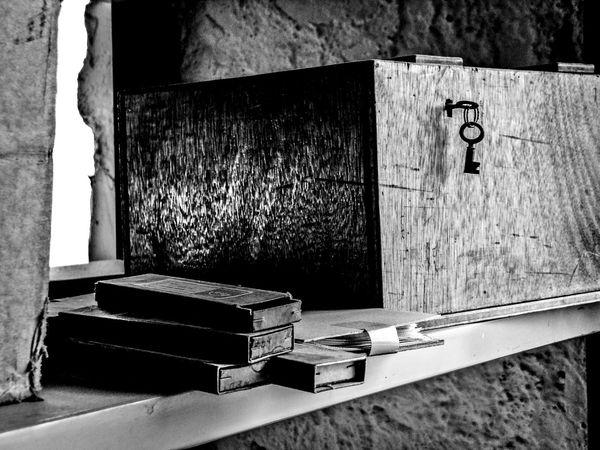 Architecture Bleisatz Buchdruck Built Structure Close-up Day Font Handwerk Industry Metal No People Old School Outdoors Schrift Type Typo Vintage Werkstatt Wood - Material