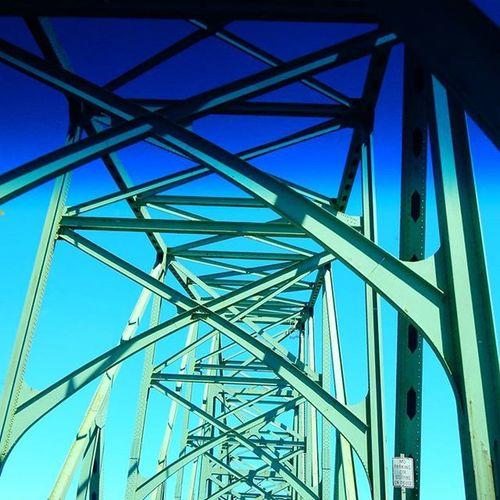 Mculloughbridge Oregoncoast Bridge