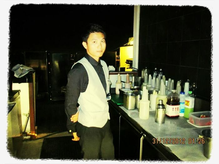 THE BAR... That's Me
