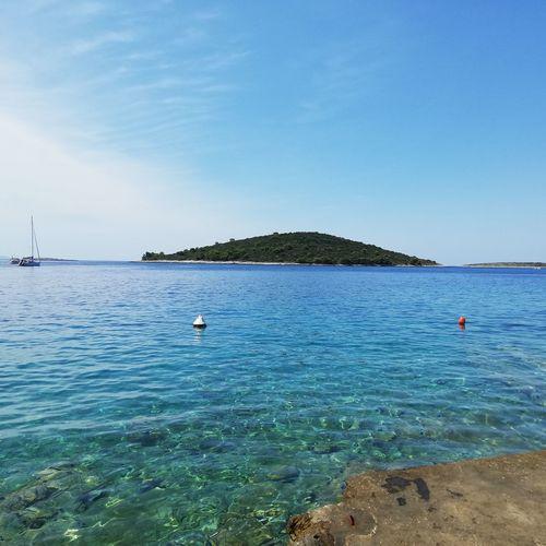 Dalmatia Region