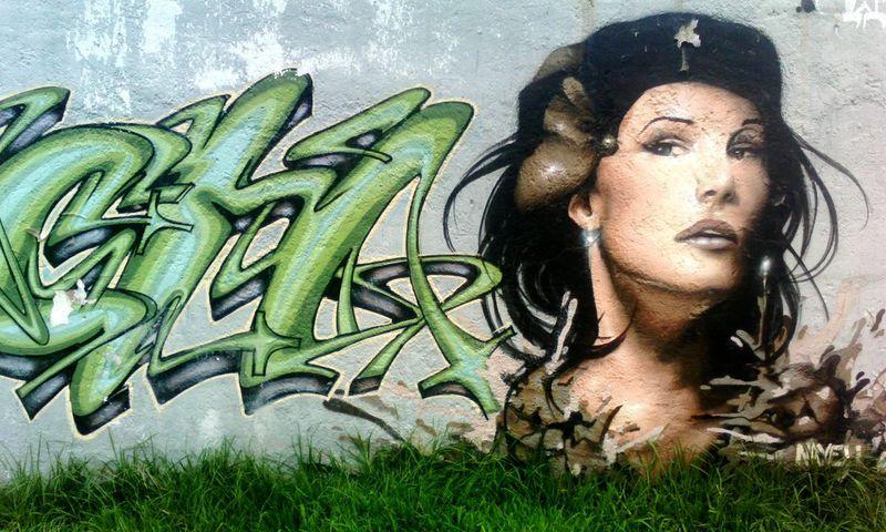Street Art Graffitiporn Graffiti Art Graffiti