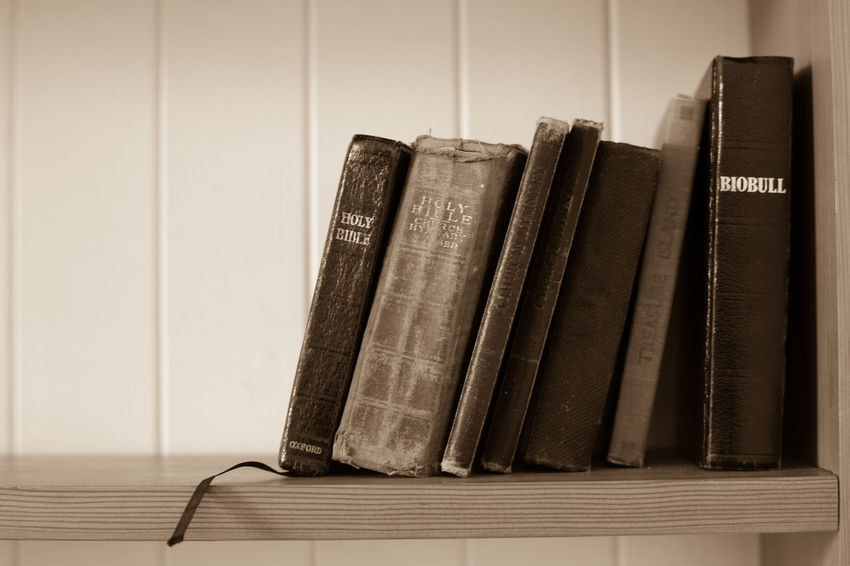 Antique Arts Culture And Entertainment Book Book Cover Bookshelf Close-up Education Hardcover Book Indoors  Information Medium Learning Library Literature No People Old Old-fashioned Retro Styled Stack