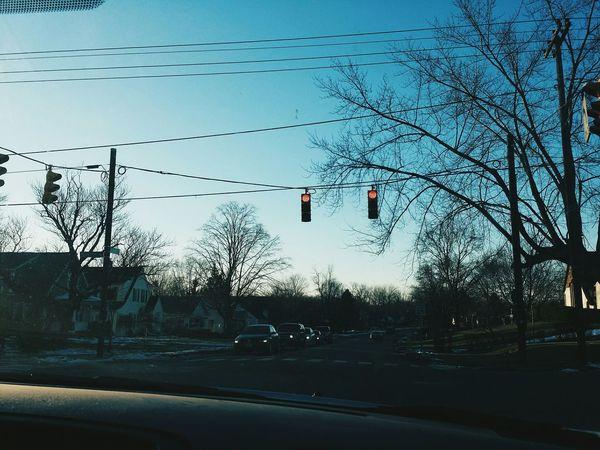 Ohio Lancaster Ohio Lancasteroh Lancaster OH Traffic Stoplights