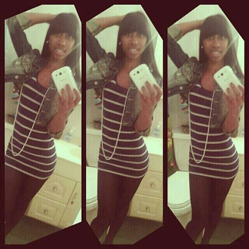 Im unique im different cant no other bitch be like me ♥♥♥♥♥ :)