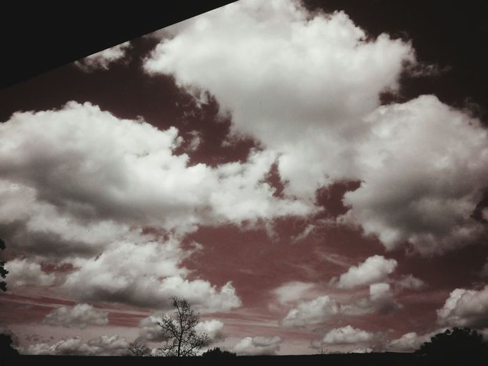 Cielo Y Nubes  Cloud - Sky Check This Out Taking Photos Sky