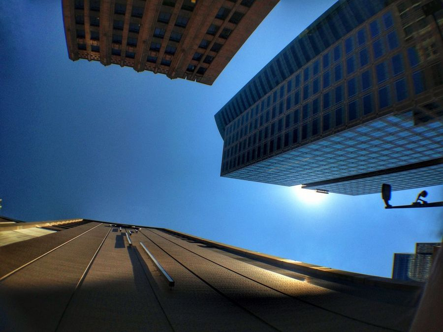 Looking Up DowntownMPLS Minneapolis Minnesota Architecture Built Structure Skyscraper Building Exterior Architecture Low Angle View Urbanphotography Cityscapes Minneapolis Minnesota Urban Photography Cityscape Urban Landscape Urban Geometry North Star Plaza