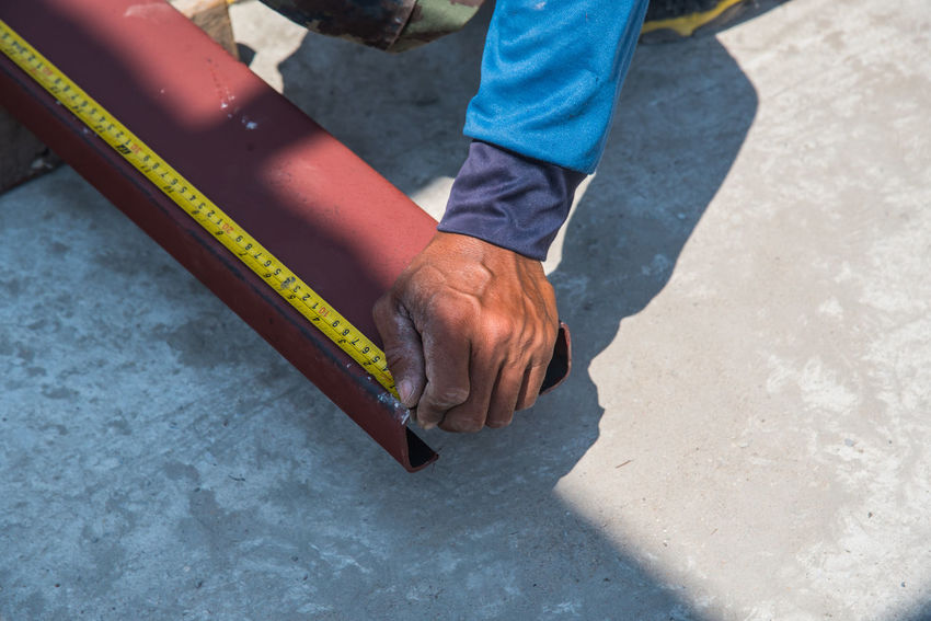 Construction Construction Site Heavy Sparkling Welding Work Worker Building Building Exterior Construction Industry Construction Worker Equipment Job Labor Measure Measure Tape Spark Steel Steel Welding Welding Work Workers At Work