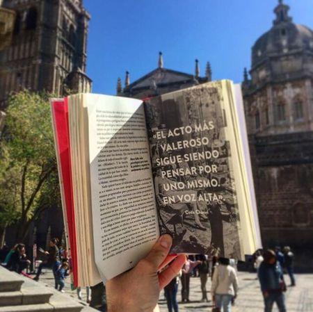 Detodounpoco Texto Libros Book