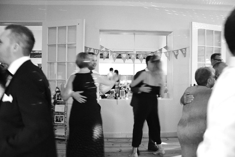 Fleeting dance. Wedding Wedding Photography Dance Motion Group Of People Men Real People Indoors  People Adult Women Group Standing Event Medium Group Of People Lifestyles Celebration Well-dressed Rear View Mirror Business Moments Of Happiness