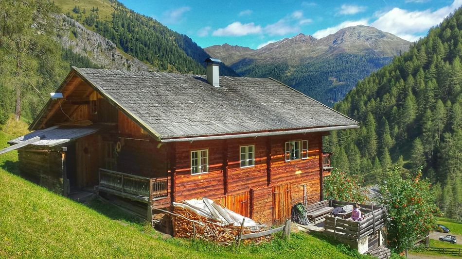 Berge Holiday Urlaub Tirol  Oesterreich Austria