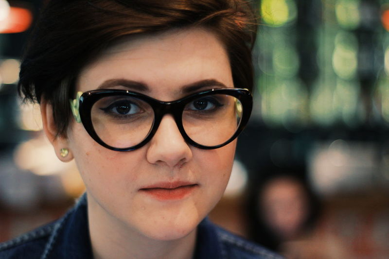 The Portraitist - 2016 EyeEm Awards Portrait Girl Googles Nice Beautiful Beautiful Girl