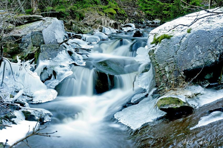 Photography Check This Out Landscape Photography Flowing Water