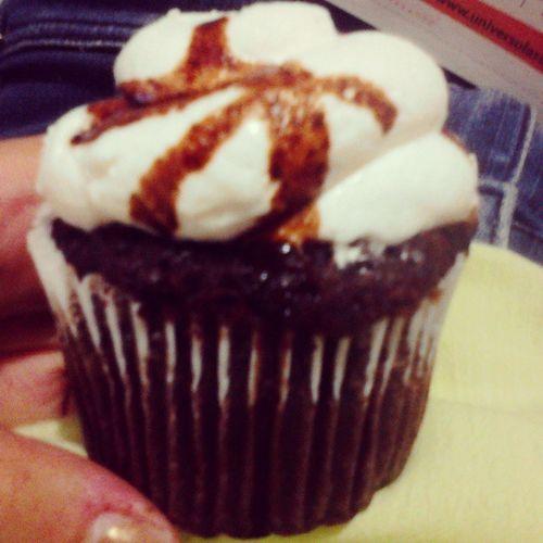 Lo más hermoso. Cupcake Delicious Cupcakelover