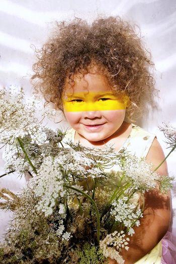 Boquet Flowers