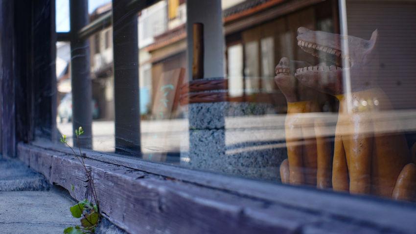 Day City Nex5 Takumar 28mm F3.5 Kyoto
