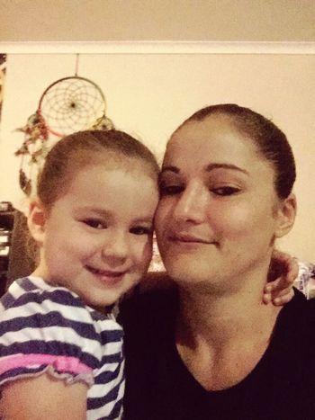 The reason I breathe! 😍🌈😍 Family My Daughter Rainbow Baby