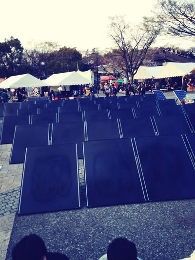 Sun power @Tokyo First Eyeem Photo