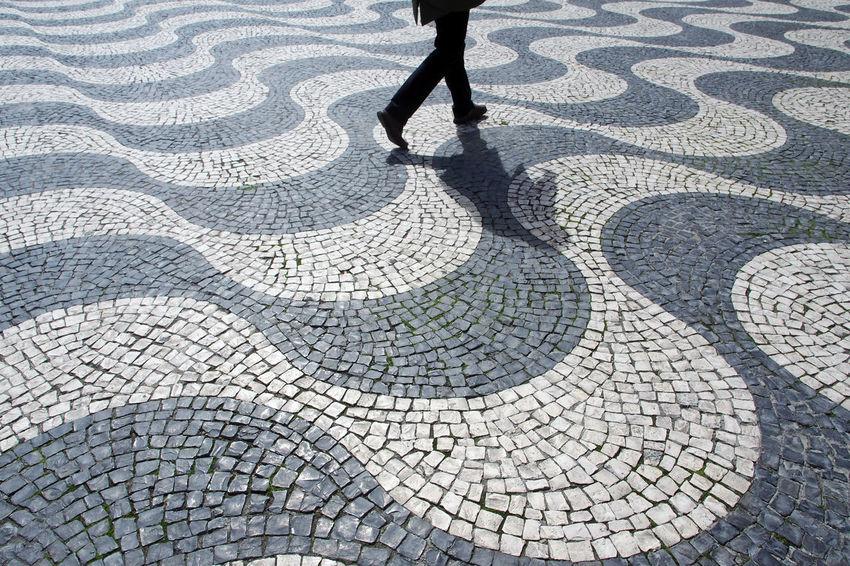 Body Part Cobblestone Focus On Shadow Footpath Freiheitberlin Human Foot Human Leg Human Limb One Person Pattern Paving Stone Shadow Street Sunlight Unrecognizable Person #FREIHEITBERLIN