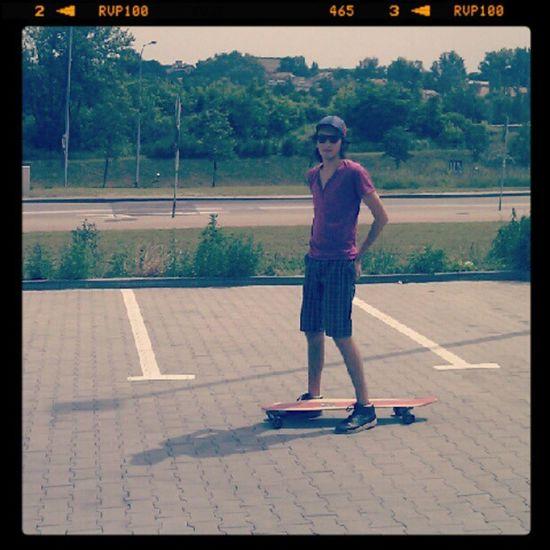 Longboarding Practice Gdynia Longboardinggdynia