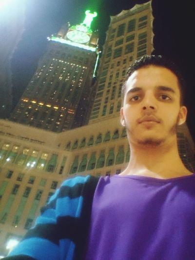 احلى_سلفي مكة_المكرمة ساعة مكة Masjid Al-Haram المسجد الحرام