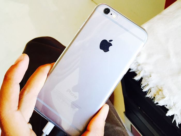 Iphone6 128gb Space Gray