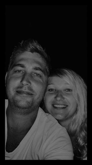 Me & Lucinka