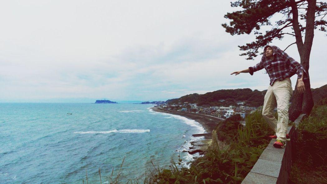Jamira Landscape Landscape_Collection Life Is A Beach Enoshima Zeisstouit12mm2.8