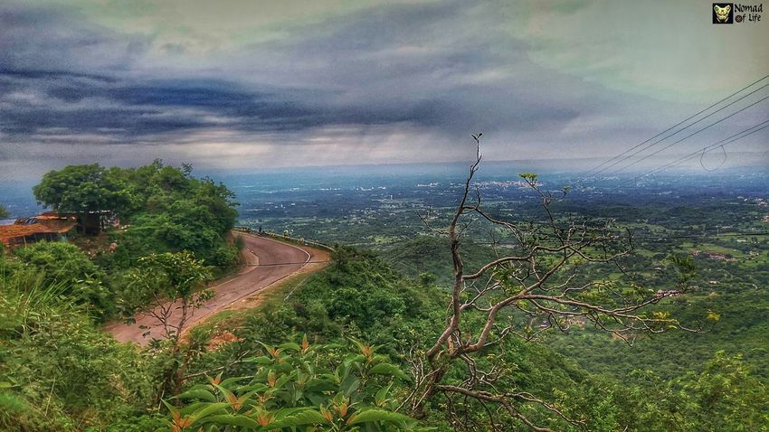 Storm 🇮🇳 Cloud - Sky Nature Outdoors No People Scenics Growth Beauty In Nature Water Day Sky Tree Grass Highways&Freeways Leisure Activity Highwayphotography Motorcycle Photography Nomad EyeEm Lifestyles Landscape Travelgrams Rainy Days☔ High Angle View Wanderlust Traveldiary2017 Agriculture