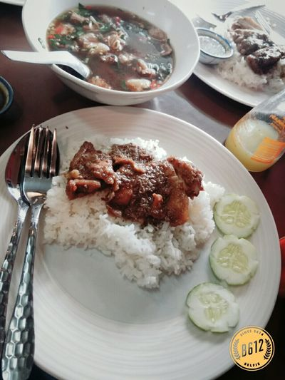 ต้องลอง Lunch My Friend ❤