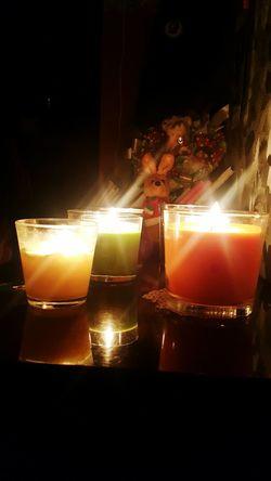 свеча свет красота мир вечность