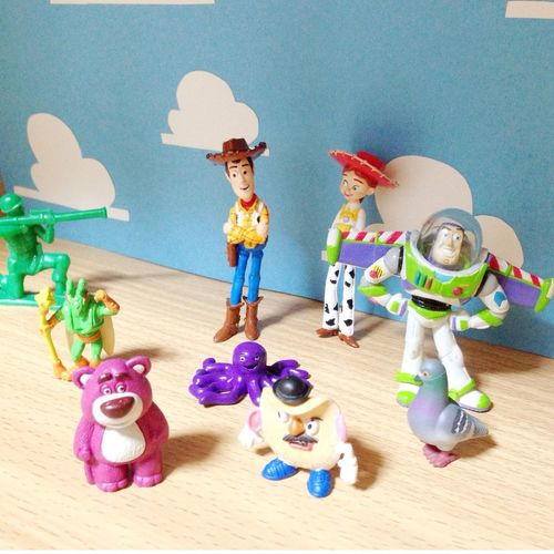 Toystory Figure