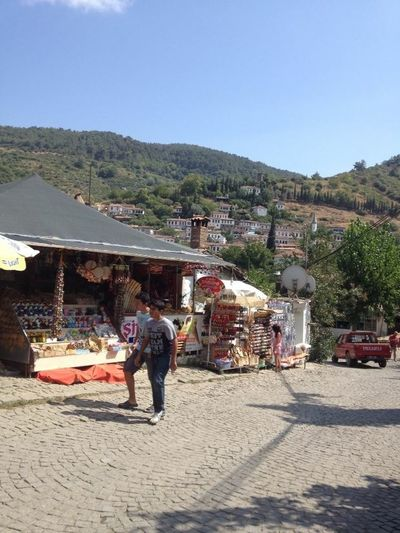 Turkey Izmir şirinceturkey Sirince