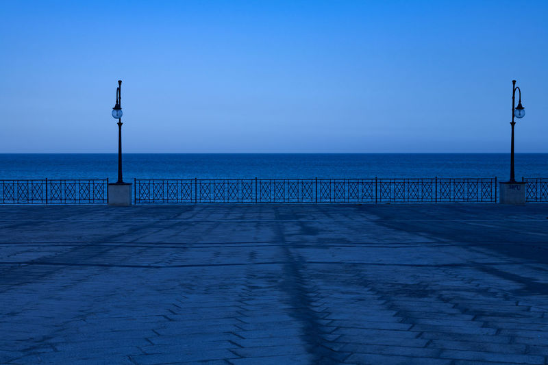 #blue2 Mare Meer Beauty In Nature Blue Clear Sky Day Horizon Horizon Over Water Landscape Landscapephotography Nature No People Outdoors Scenics Sea Sky Tranquil Scene Tranquility Water The Week On EyeEm EyeEmNewHere FirstEyeEmPic