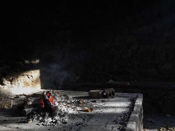 """Komin"", Starigrad, Paklenica, Hrvatska, 2017. Starigradpaklenica Paklenica Paklenica National Park Velebit Croatia Fireplace Wood Outdoors Cosy Warm Fire Documentary"