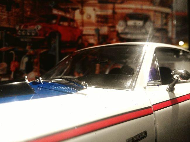 The Week On EyeEm vintage toy car. :)