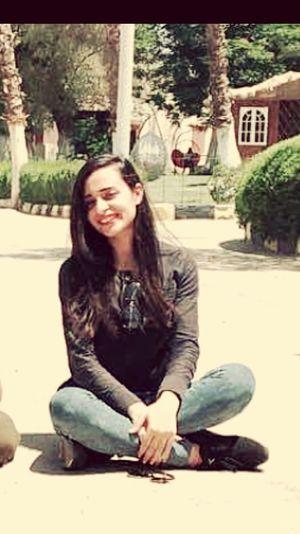 Marina first eyeem photo