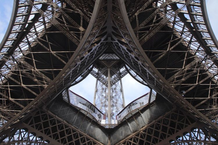 """"""" The life in Paris """" 3. Open Edit Architecture Cityscapes Eye4photography  EyeEm Best Shots Popular Photos Paris Urban Learn & Shoot: Simplicity Seeing The Sights"""