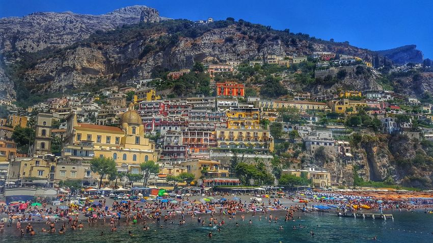 Mountain Outdoors Day Water Multi Colored City Architecture Travel Destinations Positano Positano Italy Italy🇮🇹 Italia Boat Summer Paint The Town Yellow Scenics Been There. Lost In The Landscape Summer Exploratorium The Traveler - 2018 EyeEm Awards