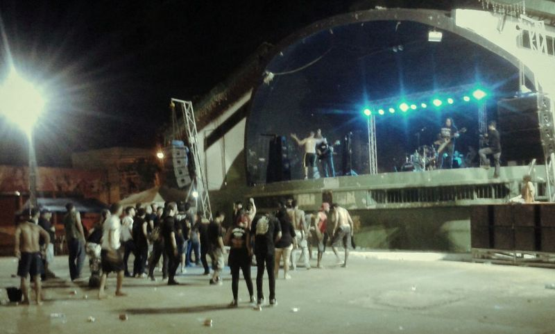 ll rock in rio xingu.... do Carralho! !Altamira Rock