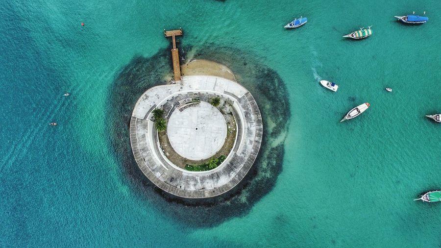 The Week On EyeEm Salvador Forte Bahia Dronephotography Phantom 3 DJI Phantom 3 Professional Close-up