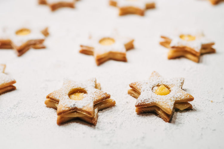 We're baking Food Stories Christmas Cookies Bakery Baking Christmas Christmas Tree Close-up Cookie Day Dough Food Food And Drink Freshness High Angle View Homemade Indoors  Indulgence Lemon Curd No People Pastry Cutter Preparation  Ready-to-eat Shape Star Shape Still Life Sweet Food Table Temptation