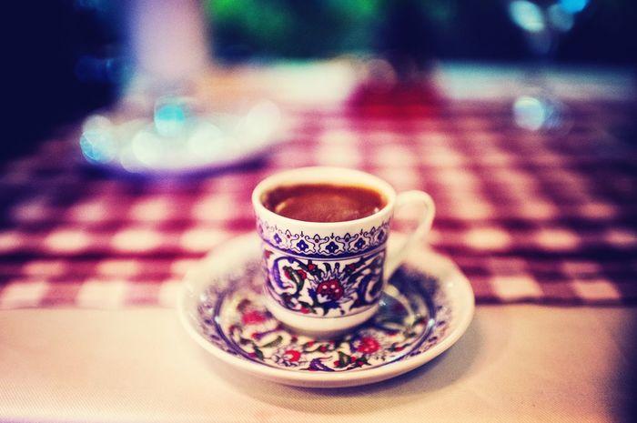 turkish coffee in istanbul. glasgow next Coffee Iatanbul The Five Senses Taste Mealtime
