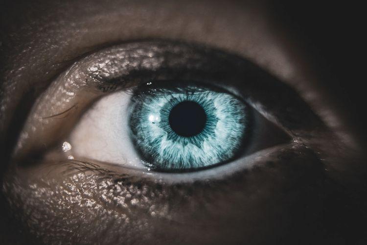 Blue Eye EyeEm